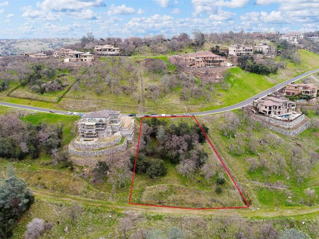 2765-Lot 53 Capetanios Drive, El Dorado Hills, CA 95762 (MLS #19016289) :: REMAX Executive