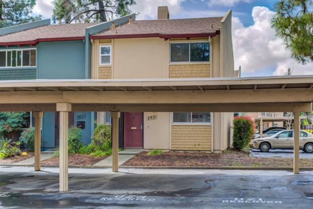 2021 Alta Loma Street, Davis, CA 95616 (MLS #19016294) :: Dominic Brandon and Team