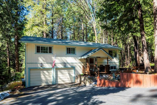 2876 Marilyn Drive, Pollock Pines, CA 95726 (MLS #19016295) :: Dominic Brandon and Team
