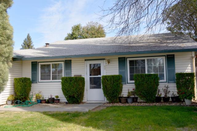 68 Peerless, Arbuckle, CA 95912 (MLS #19016298) :: Heidi Phong Real Estate Team