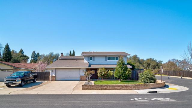 2284 El Cejo Circle, Rancho Cordova, CA 95670 (MLS #19016312) :: Heidi Phong Real Estate Team