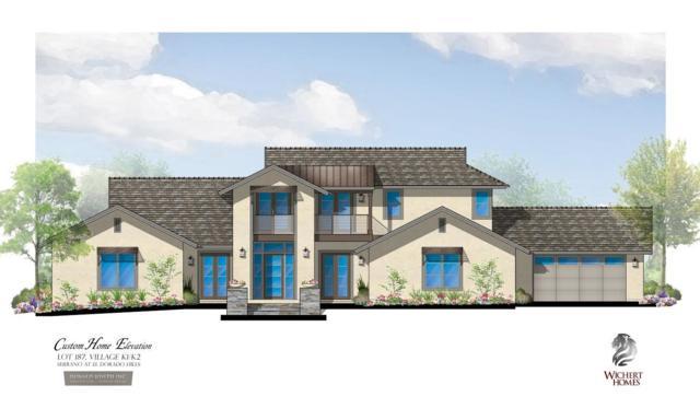 5138 Da Vinci Drive, El Dorado Hills, CA 95762 (MLS #19016313) :: eXp Realty - Tom Daves