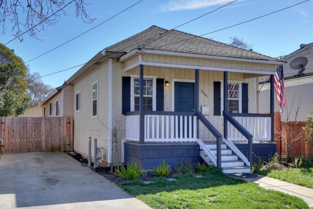 3441 38th Street, Sacramento, CA 95817 (#19016314) :: Michael Hulsey & Associates