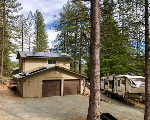 11380 Clinton Bar Road, Pine Grove, CA 95665 (MLS #19016343) :: The Del Real Group