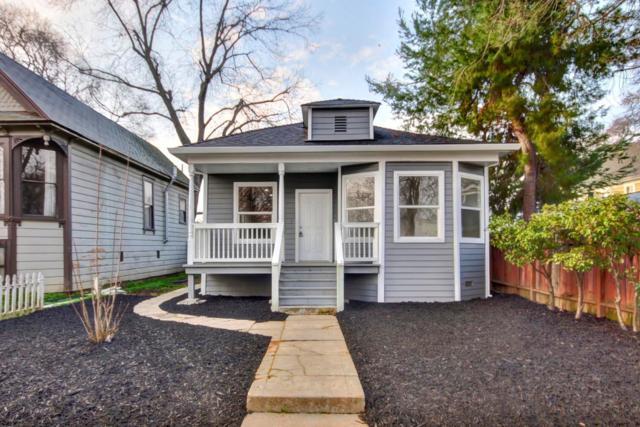 3126 2nd Avenue, Sacramento, CA 95817 (MLS #19016353) :: Heidi Phong Real Estate Team