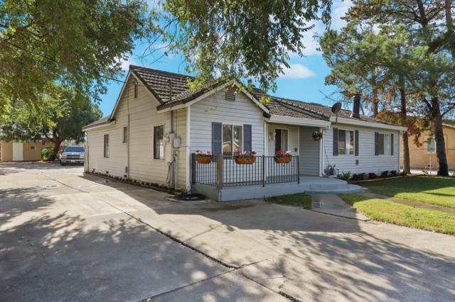 4160 Waller Road, Stockton, CA 95212 (MLS #19016378) :: Keller Williams - Rachel Adams Group