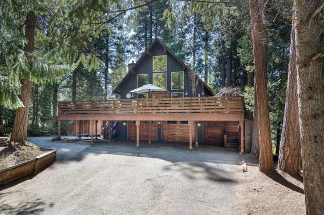 27154 Lake Drive, Pioneer, CA 95666 (MLS #19016390) :: REMAX Executive