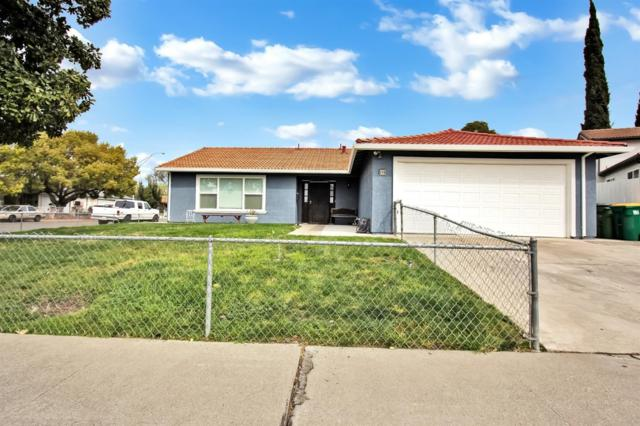 609 Dupont, Stockton, CA 95210 (MLS #19016401) :: Dominic Brandon and Team