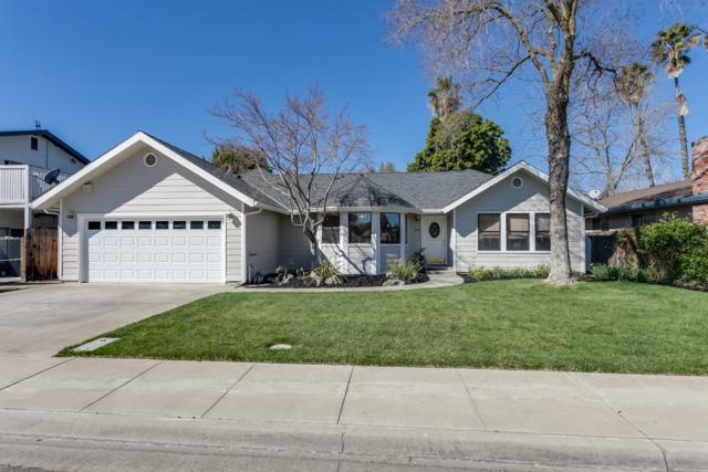 319 N Manley Road, Ripon, CA 95366 (MLS #19016405) :: Heidi Phong Real Estate Team