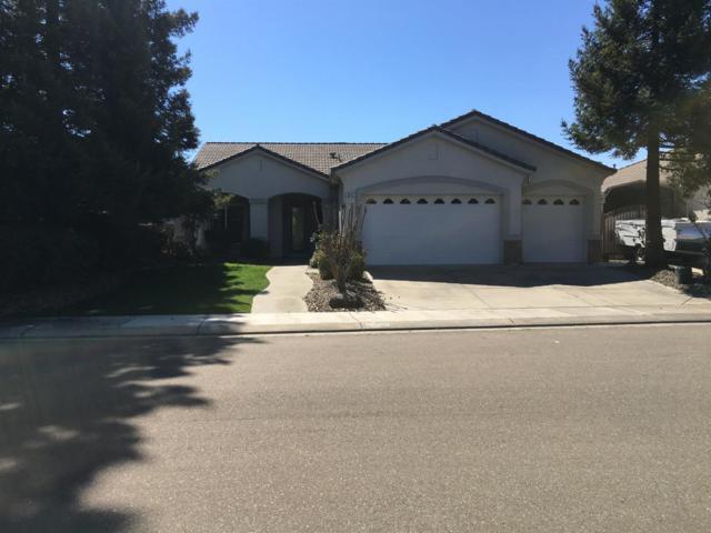 3674 Popolo Circle, Stockton, CA 95212 (#19016408) :: The Lucas Group