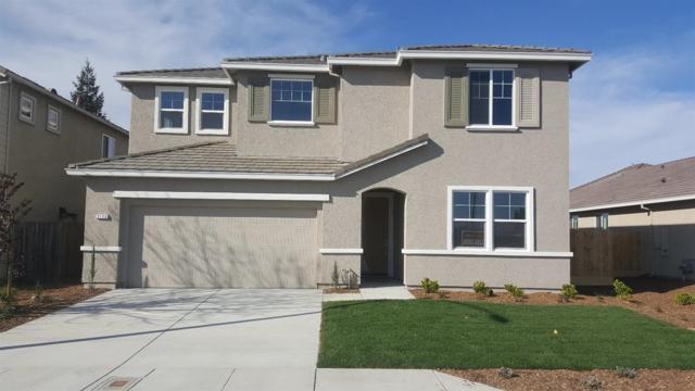2173 Kapreil Way, Livingston, CA 95334 (MLS #19016409) :: The Del Real Group