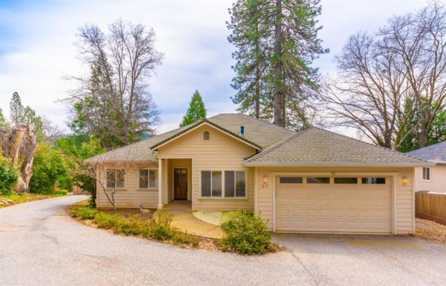13630 Forest Park Lane, Grass Valley, CA 95945 (MLS #19016430) :: Heidi Phong Real Estate Team