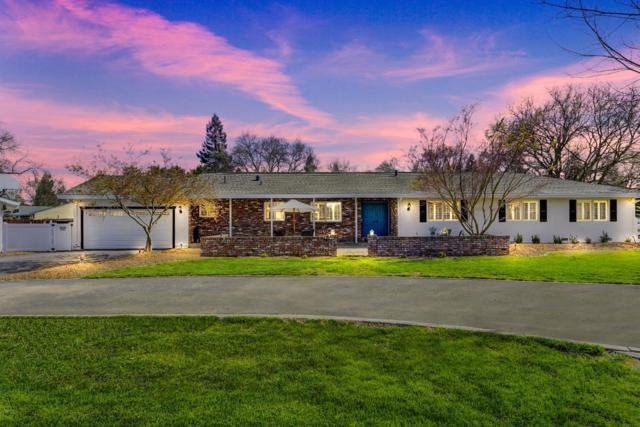 9820 Justamere Lane, Elk Grove, CA 95624 (MLS #19016431) :: The Del Real Group