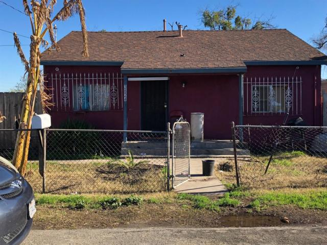 3824 S French Camp Road, Stockton, CA 95206 (MLS #19016433) :: The Del Real Group