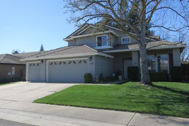 1120 Thornbridge Drive, Galt, CA 95632 (MLS #19016453) :: Keller Williams Realty
