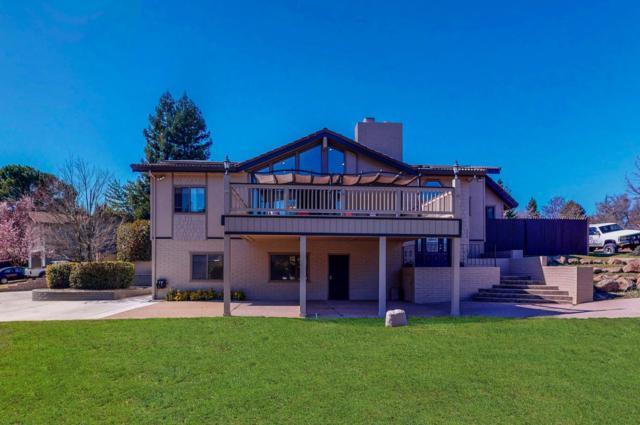3522 Cambridge Road, Cameron Park, CA 95682 (MLS #19016475) :: The Del Real Group