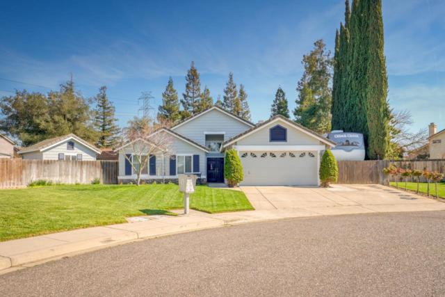 265 Pinto Creek Court, Oakdale, CA 95361 (MLS #19016498) :: Keller Williams - Rachel Adams Group