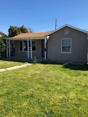 1212 Mayette Avenue, Modesto, CA 95351 (MLS #19016520) :: Keller Williams Realty