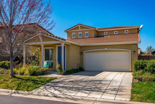 1381 Mallard Creek Drive, Roseville, CA 95747 (MLS #19016552) :: Keller Williams - Rachel Adams Group