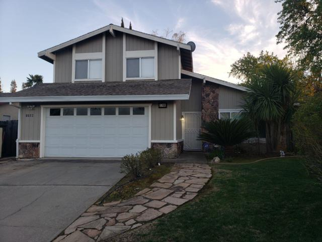 1708 Klamath River Drive, Rancho Cordova, CA 95670 (MLS #19016554) :: Heidi Phong Real Estate Team