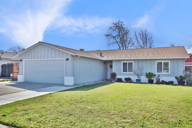 1332 Todd Street, Manteca, CA 95337 (MLS #19016569) :: Keller Williams Realty
