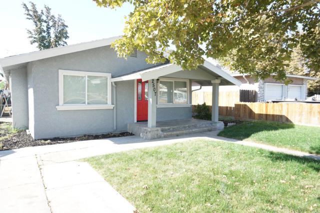 2507 7th Street, Hughson, CA 95326 (MLS #19016584) :: Keller Williams Realty