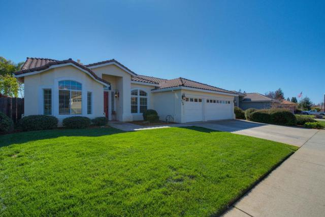 708 Shakeley Lane, Ione, CA 95640 (MLS #19016587) :: The MacDonald Group at PMZ Real Estate