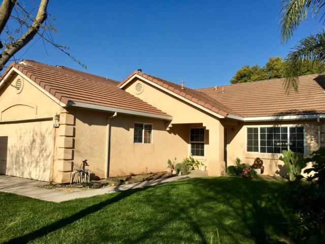 2814 Portugal Drive, Ceres, CA 95307 (MLS #19016589) :: The Del Real Group