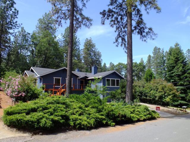 12033 Hanley Drive, Grass Valley, CA 95949 (MLS #19016590) :: Keller Williams Realty