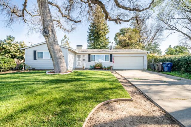 2367 Pinturo Way, Rancho Cordova, CA 95670 (MLS #19016603) :: The Del Real Group