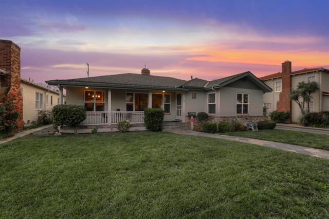 710 N Winchester Boulevard, Santa Clara, CA 95050 (MLS #19016662) :: The MacDonald Group at PMZ Real Estate