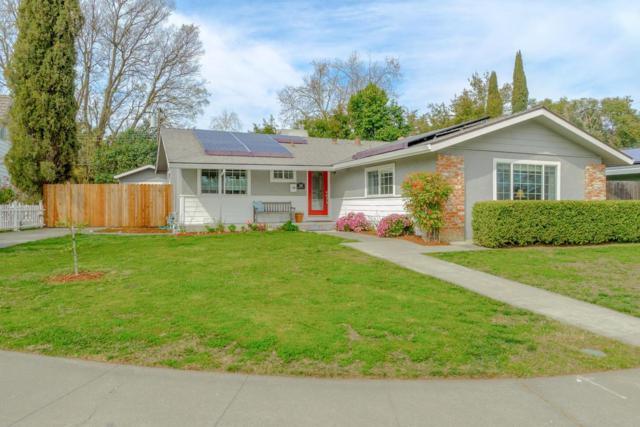 1805 Palm Place, Davis, CA 95618 (MLS #19016666) :: Keller Williams Realty
