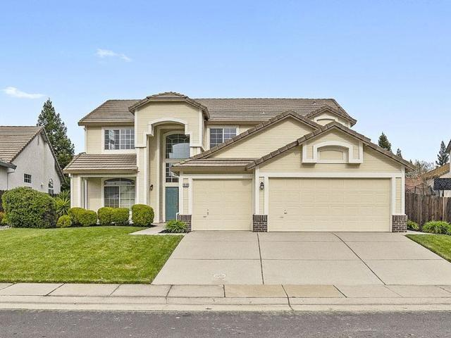 1814 Paseo Penasco, Roseville, CA 95747 (MLS #19016680) :: Dominic Brandon and Team