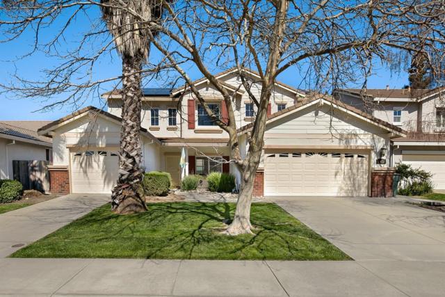3133 Bryant Drive, Stockton, CA 95212 (MLS #19016690) :: The Del Real Group
