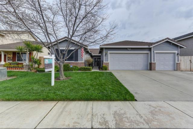 9409 Blue Diamond Way, Elk Grove, CA 95624 (MLS #19016694) :: Keller Williams Realty