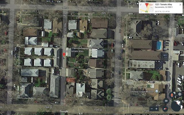 1221 Tomato Alley, Sacramento, CA 95811 (MLS #19016726) :: Keller Williams Realty