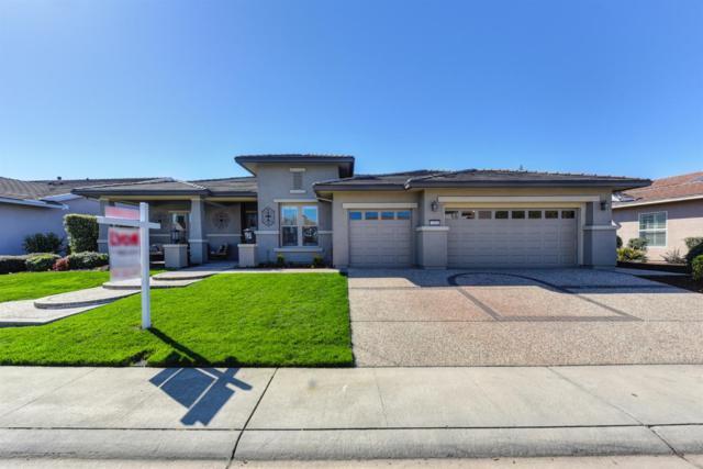 1389 Lasso Lake Lane, Lincoln, CA 95648 (MLS #19016730) :: The Del Real Group