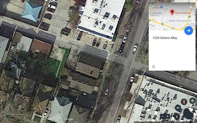 1226 Solons Alley, Sacramento, CA 95811 (MLS #19016736) :: Keller Williams Realty