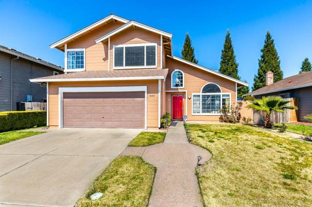 8304 Pinefield Drive, Antelope, CA 95843 (MLS #19016746) :: Heidi Phong Real Estate Team