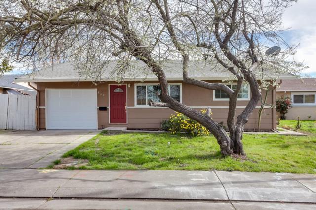 630 Kermit Court, Stockton, CA 95207 (MLS #19016776) :: Keller Williams - Rachel Adams Group