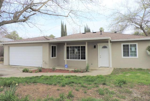 5712 Almond Avenue, Orangevale, CA 95662 (MLS #19016780) :: Keller Williams Realty