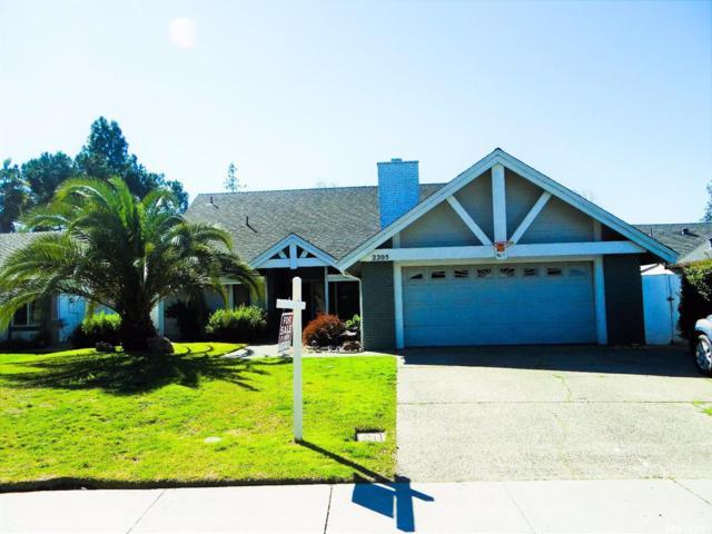 2205 Venetian, Stockton, CA 95207 (MLS #19016785) :: The Del Real Group