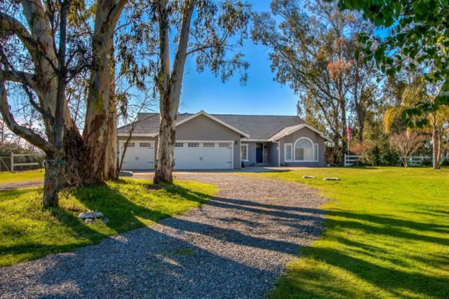 3220 Amoruso Way, Roseville, CA 95747 (MLS #19016789) :: Dominic Brandon and Team