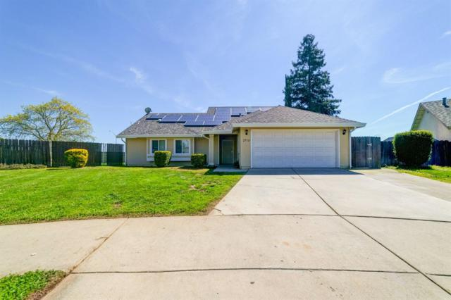 2713 Laughlin Court, Merced, CA 95341 (MLS #19016798) :: The Del Real Group