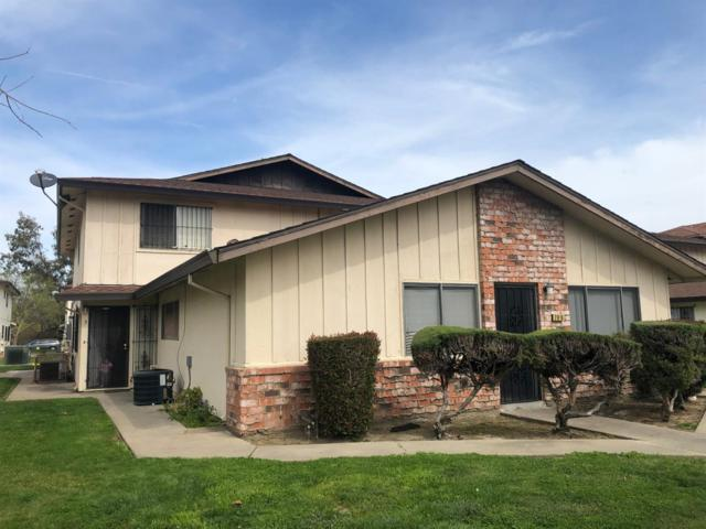 2919 Toyon Drive #3, Stockton, CA 95203 (MLS #19016800) :: The Del Real Group