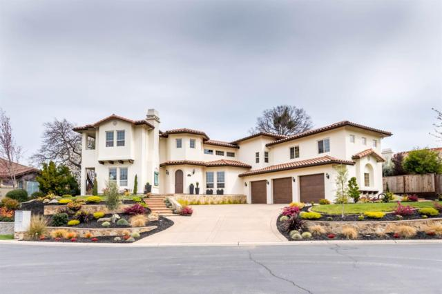 613 Lida Court, El Dorado Hills, CA 95762 (MLS #19016813) :: Dominic Brandon and Team