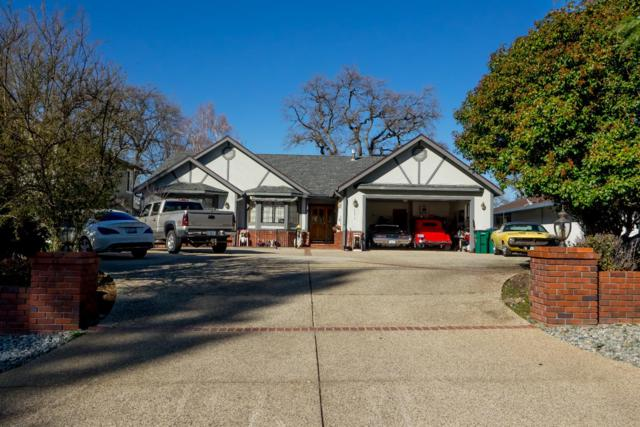 18678 Lake Forest Dr, Penn Valley, CA 95946 (MLS #19016814) :: The MacDonald Group at PMZ Real Estate