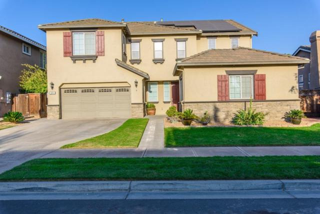 551 Big Sky Drive, Oakdale, CA 95361 (MLS #19016819) :: Keller Williams - Rachel Adams Group