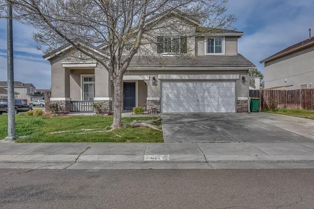 9220 Mammath Peak Circle, Stockton, CA 95212 (MLS #19016847) :: Keller Williams - Rachel Adams Group