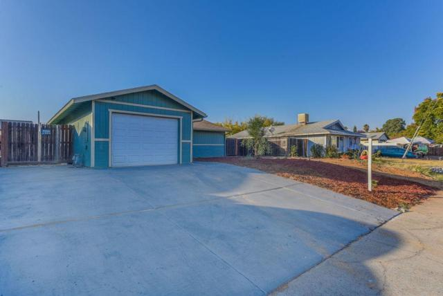 701 Sutter Lane, Ione, CA 95640 (MLS #19016853) :: The MacDonald Group at PMZ Real Estate